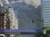 WTC7 Demolition (CBS) [mini vidéo]