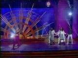 Eurovision 1999 - Charlotte Nilsson - Take me to your heaven