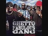 ghetto fabulous gang - consummation