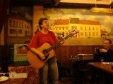 Extrait vidéo, Pascale Locquin chante 'Il y a des jours'