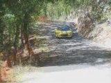 Rallye ronde de la durance 3-4 mai 2008