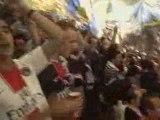 PSG - OM 2007 le plus beau stade en france