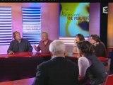 Gérard FESCH - France 3 - Vie privée, vie publique