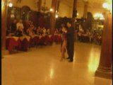 Argentine Tango Steps in Buenos Aires, Argentina (1of3)