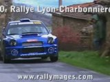 Rallye du Lyon Charbonnières 2008 by Rallymages