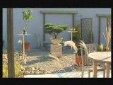 Paysagiste, aménagement extérieur : aménager un jardin Facile, jardin sans entretien, jardin minéral contemporain, création de jardins, jardins de ville, petit jardin, jardin terrasse. .
