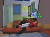 Un amour éternel ! Sims 2 !Music: Un grand secret Indochine