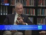Zbigniew Brzezinski, Former National Security Adviser