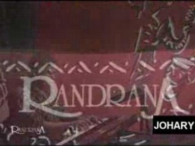 Johary (Barijaona) - Iangaviko