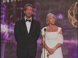 Vous savez que Hugh Laurie parle français