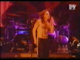 Korn & Deftones - Oakland Coliseum 1996 (Live+interview) (2)