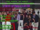 VIDEO POUR LA SOIRE DU [26/04/08 A BAGNEUX DE 14H A 22H
