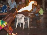 Pier 1 Restaurant, Bar & Night Club - Montego Bay, Jamaica.
