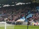 HAC - Sedan (Match de la montée en Ligue1 )