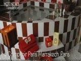 Le Comptoir Paris Marrakech, Paris