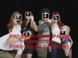 RBD 40 PRINCIPALES 2 (Argentina) Foro Dulce y Poncho