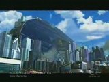 AMV Appleseed Trailer Boom Boom Satellites Dive For You