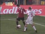 Calcio - Numero grandioso di Cristiano Ronaldo (video)