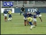 Roberto Carlos - Best Freekick Goal