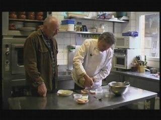 Baba à la Rhubarbe - Recette de cuisine