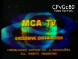 The Arthur Company/MCA TV Exclusive Distributor