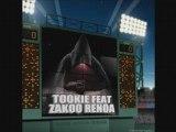 Tookie feat zakoo renoa - lyrical drive-by