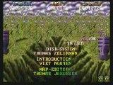 Commodore Amiga (1985) > Battle Squadron > Demo