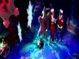 Destiny's child - A DC Christmas medley live