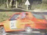 [ Accident] - Renault R5 Turbo & GT -