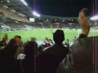 On est en Ligue 1 Nantes Montpellier 25 avril 2008