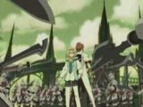Tales Of The Abyss - Op