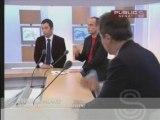 Benoit Hamon démonte Sarkozy