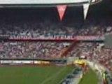 PSG - Auxerre echange Auteuil-Boulogne