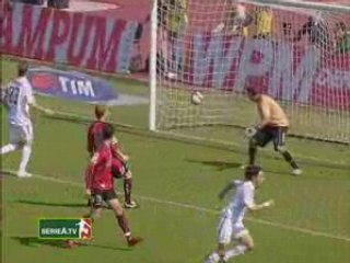 Day 35: Livorno - AC Milan highlights