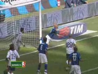 Day 35: Inter - Cagliari highlights