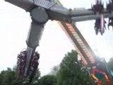 Star wars fete foreine