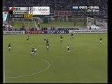 Gol Farias vs corinthians 26-04-06