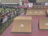 2007 Asian X-Games BMX Contest