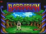 Commodore Amiga (1985) > Barbarian > Demo