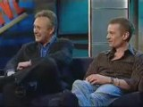 James Marsters & Anthony Stewart Head Rove Live 28 June 2005