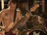 Red Hot Chili Peppers - Tell Me Baby (Live MTV)