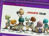 Jakarta one desire