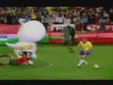 Joga Bonito TV - Brazil Vs Portugal