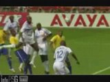 France vs Brésil coupe du monde 2006