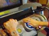 Dimanche: l'Entrée - Le Mirador - Fun Planet - Laser Game - Mac do - L'Entrée