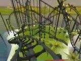 Roller coaster tycoon 3 : Island coaster