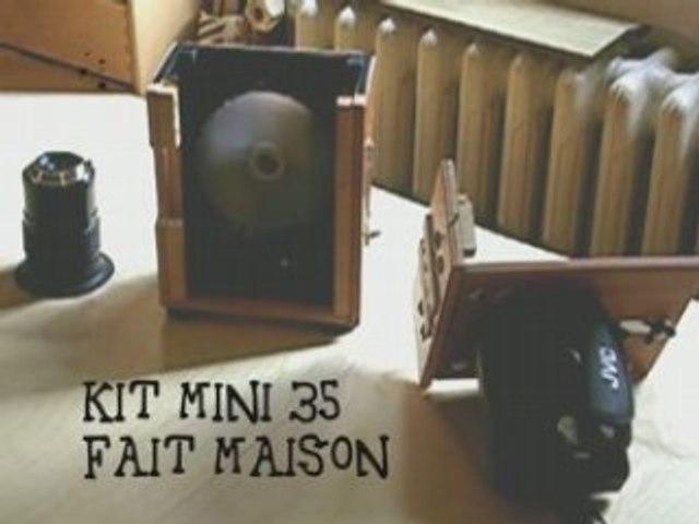 Présentation du Kit Mini 35