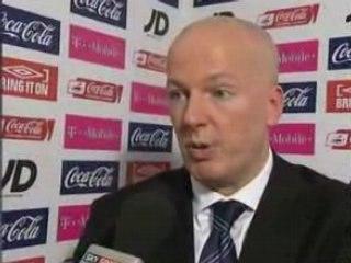 CC WBA V Southampton 28.04.08 SSN Match report- interviews-r