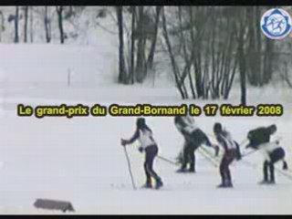 Grand-Prix du Grand-Bornand 2008