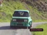 Rallye du Haut Vivarais 2008 Partie 1